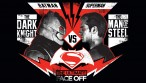 Batman vs Superman - The Ultimate Face Off