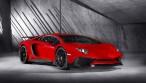 Lamborghini Avendator Superveloce