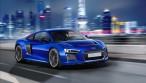Audi Unveils R8 E-Tron Piloted Driving