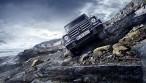 Mercedes-Benz G Klasa Redizajn