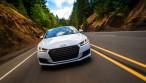 Audi TTS First Drive