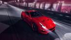 Novitec Rosso N-Largo Ferrari California